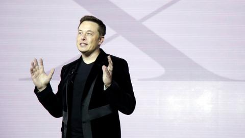 Musk beats deadline for building world's biggest battery