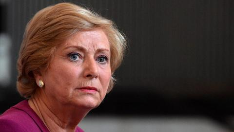 Irish Government on verge of collapse in spat over deputy PM