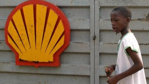 Amnesty International says Shell 'liable for rights violations' in Nigeria