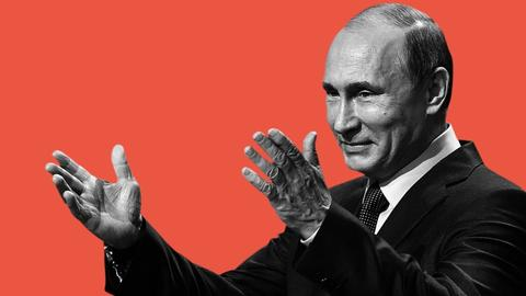 Can Vladimir Putin lose an election?
