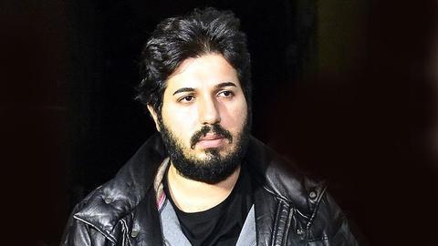 Reza Zarrab accused of raping cellmate in Manhattan prison