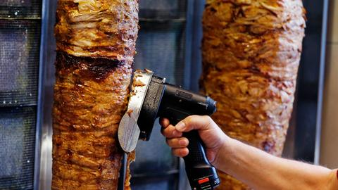 Doner Kebab Under Threat?: EU parliament move to ban phosphate in snack