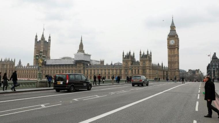 UK to have driverless cars by 2021