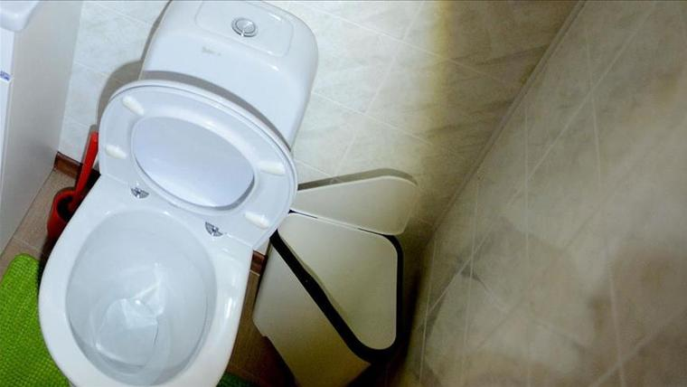 UN says 2.3B people worldwide live without clean toilet access