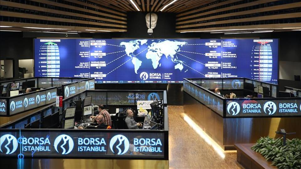 Turkey's economy withstood downgrades from leading rating agencies and the performance of its stock market continues to be one of the best in the world.