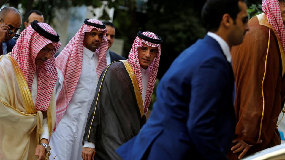 Saudi Arabia, Its Allies Blockading Qatar Expand Blacklist