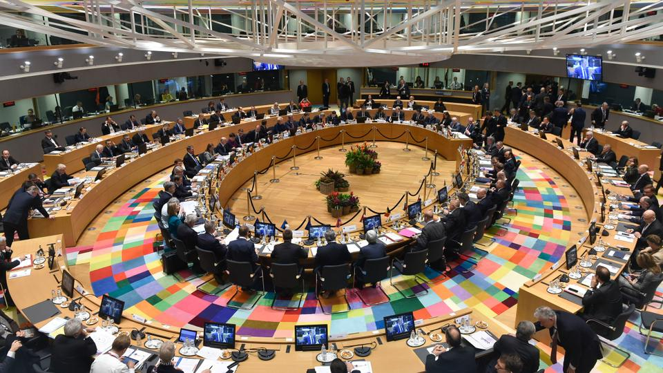 Eastern Partnership declaration adopted in Brussels