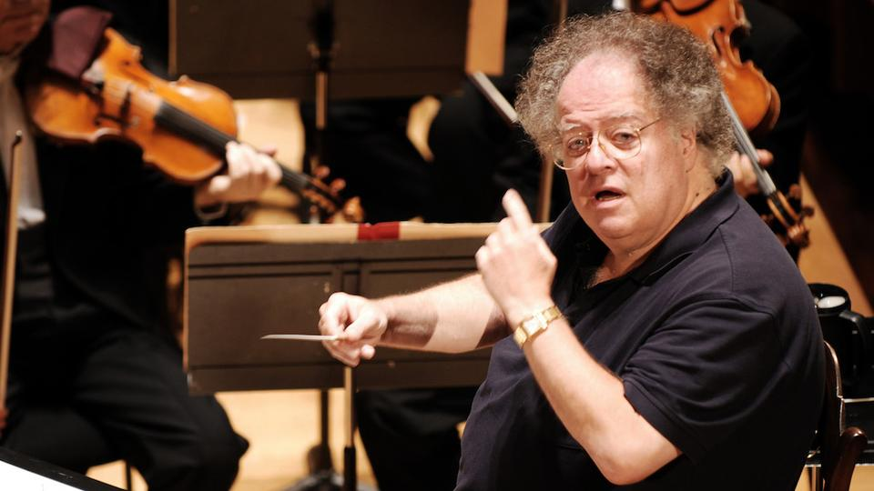 Metropolitan Opera Responds To James Levine Investigation
