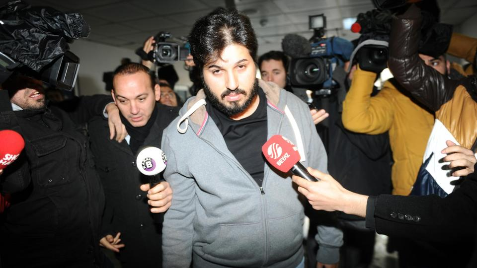 Turkey detains 17 people in investigation related to gold trader Zarrab: agency