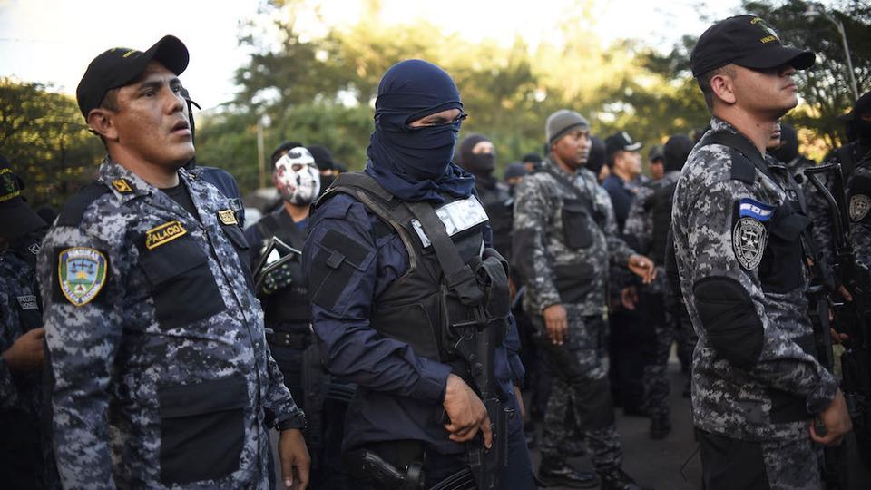 Honduras concludes vote recount, no victor declared