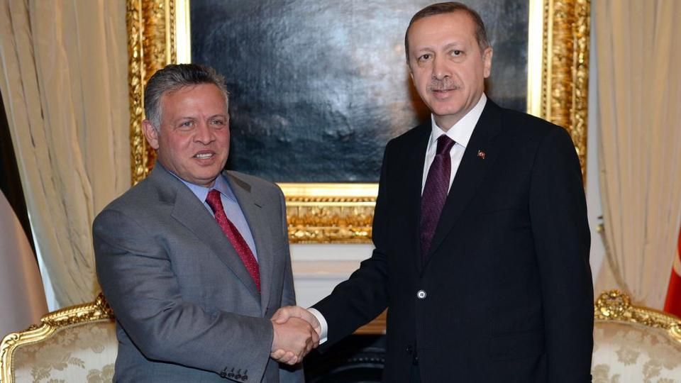 Erdogan invites OIC leaders to attend meeting