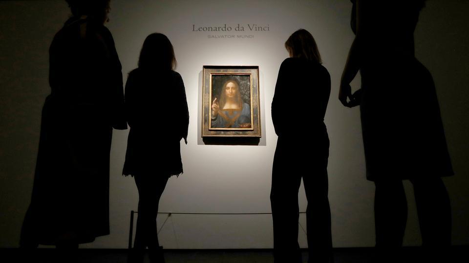 Saudi Crown Prince behind record bid for Leonardo