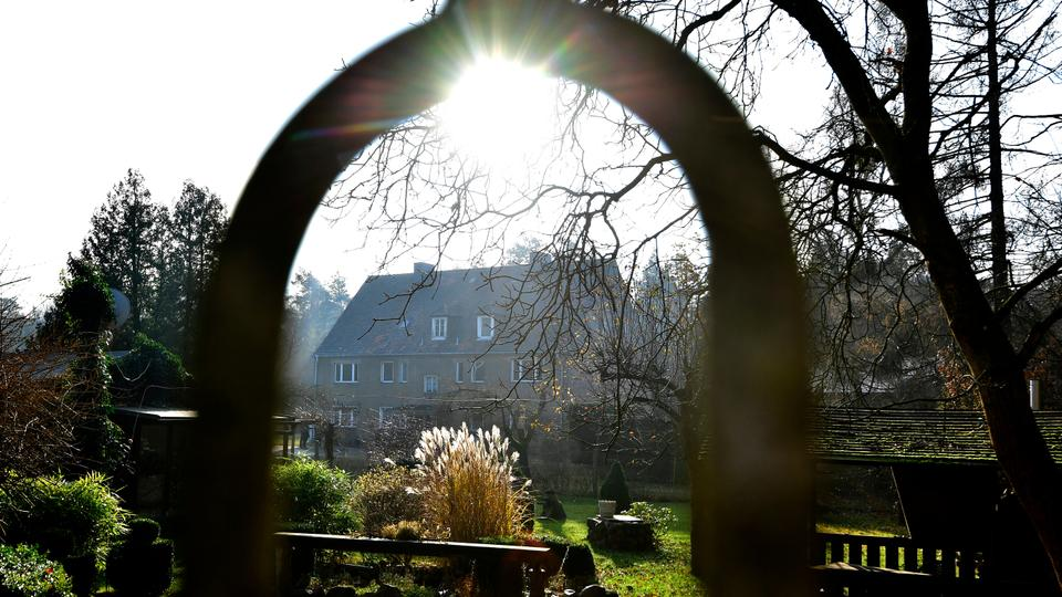 East German village of Alwine auctioned for 140000 euros