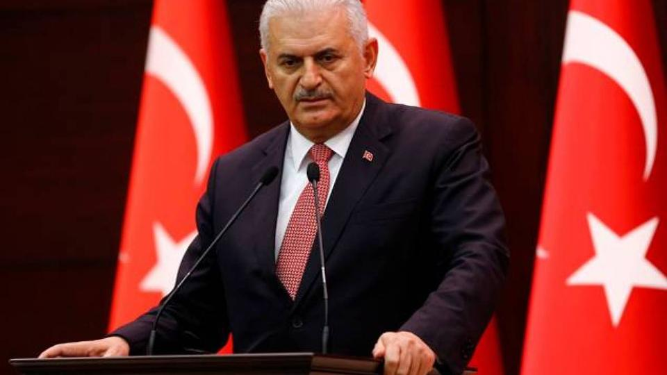 Turkey may continue military operations in northern Syria - deputy PM