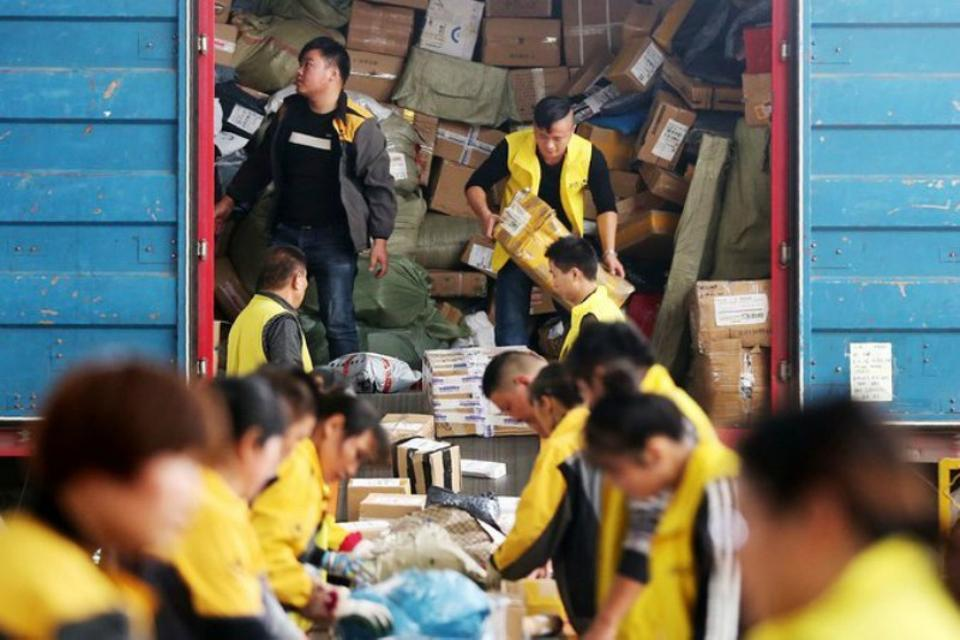 Environmentalists accuse Alibaba and other e-tailers of fuelling a culture of excessive consumption and mountains of waste. Greenpeace said Singles Day deliveries last year created 130,000 tonnes of packaging waste, less than 10 percent of which is recycled.